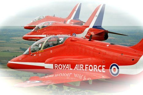flygcforum.com ✈ ROYAL AIR FORCE RED ARROWS ✈ Red Arrows feature in new BBC documentary on the RAF ✈