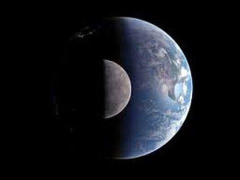 Se Não Existisse a Lua [HD] Documentário Dublado Discovery Science - YouTube