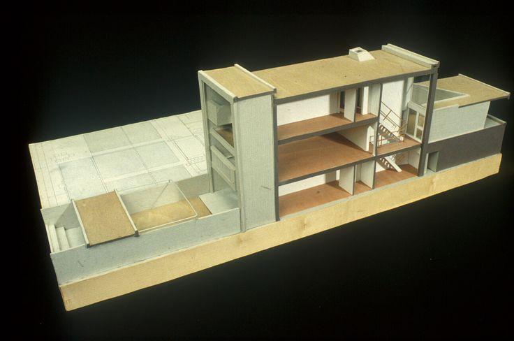Siedlung Halen By Atelier 5 Architecture Housing