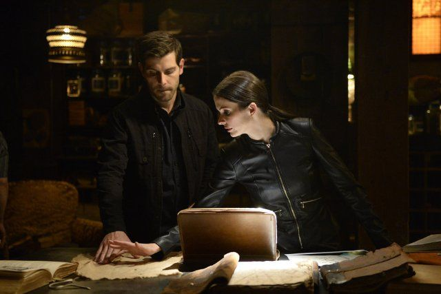 Pictures & Photos from Grimm (TV Series 2011– ) - IMDb