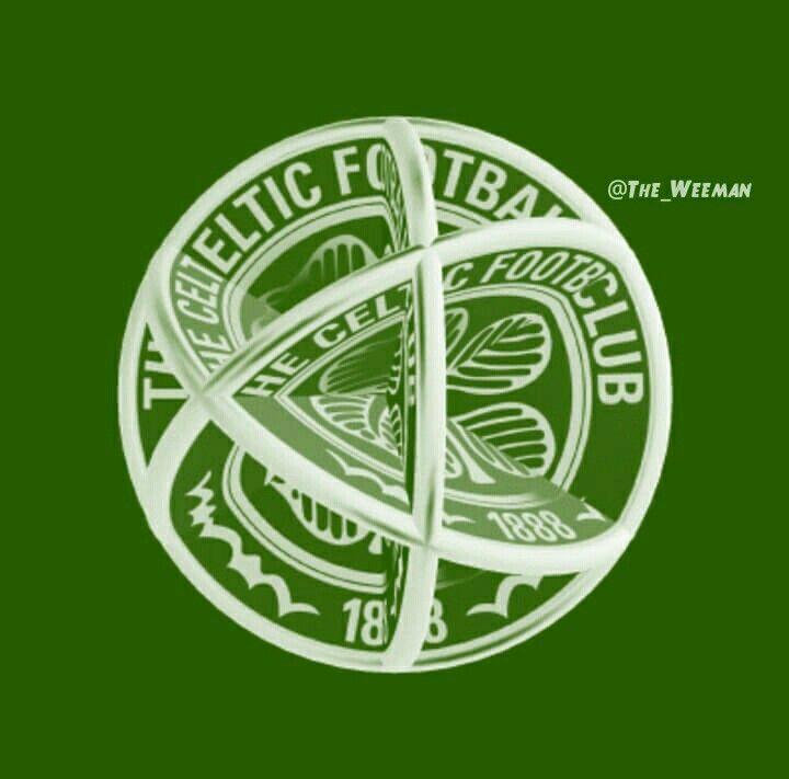 Celtic strip club badges