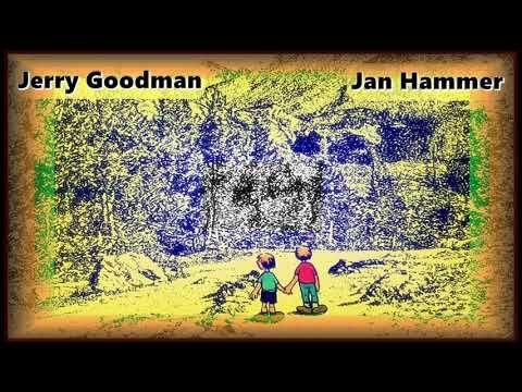 Jerry Goodman & Jan Hammer - 1974 Like Children