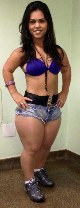 Sexiest Midget Ever  Beautiful Curvy Women, Tiny Woman-5324
