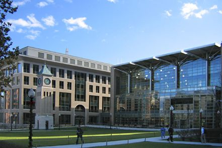 Georgetown University Law Center (GULC) - Washington, DC