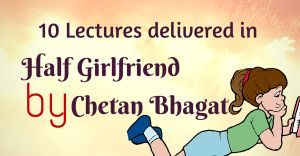 Lectures from Half Girlfriend