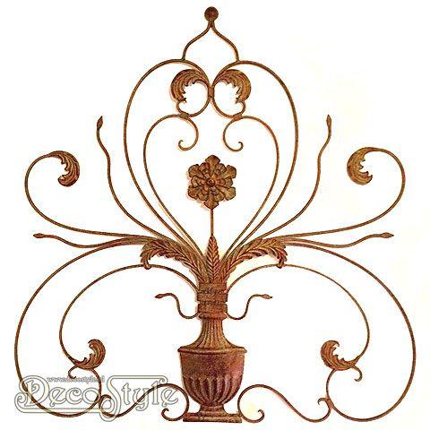 die besten 25 metall vase ideen auf pinterest die waben bienenwaben und pastellrosane w nde. Black Bedroom Furniture Sets. Home Design Ideas