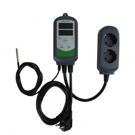 ITC-308 Temperaturkontroll | Ølbrygging - Utstyr og råvarer for Hjemmebrygging
