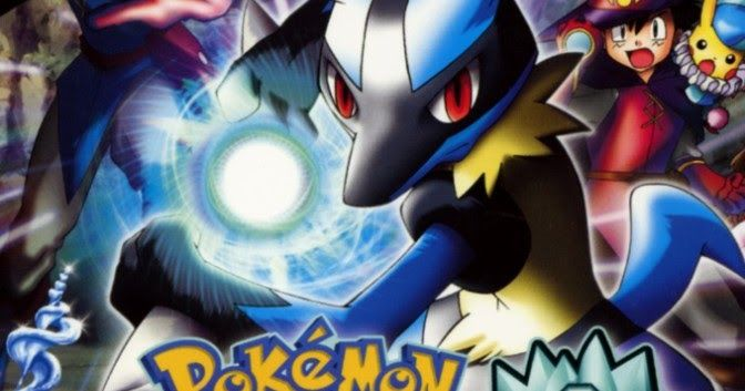 Pokemon Movie Lucario Mystery Of Mew Hd 720p Hindi Free Download Imdb Ratings 7 10 Directed By Kunihiko Pokemon Movies Pokemon Shiva Lord Wallpapers