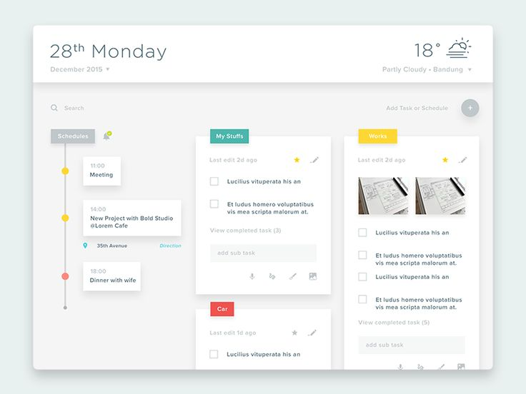 Calendar Ui Design Inspiration : Best calendar ui ideas on pinterest app