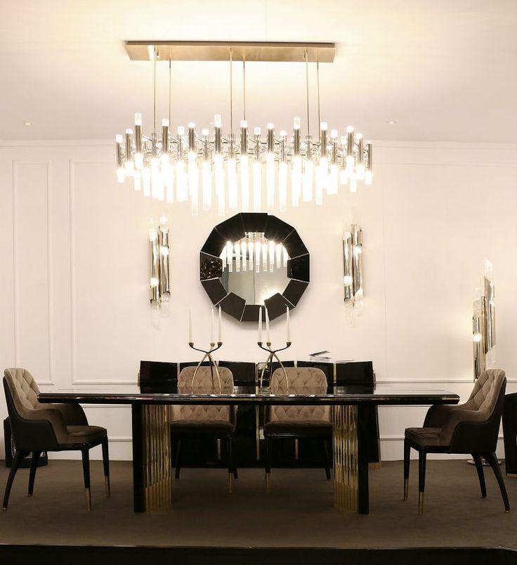 Gut 109 Best 餐桌 Images On Pinterest Dining Room, Dining Tables And   Italienischen  Designermobel Angelo ...