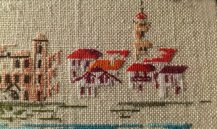 Magnuna's cross stitch: MTSA