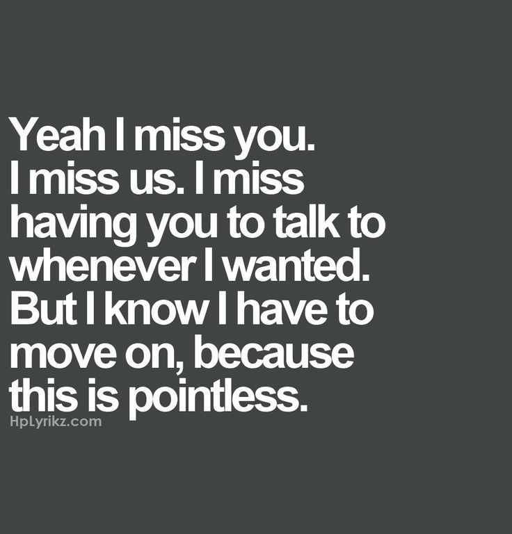 Sad Quotes For Him I Miss You: Show How Much You Miss Him With These 32 #Miss #You