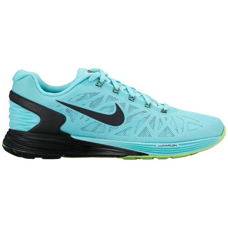 Wiggle | Nike Women's Lunarglide 6 Shoes - SU15 | Stability Running Shoes