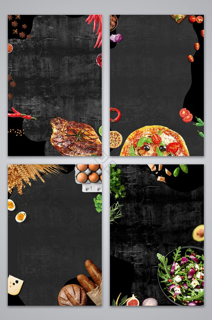 Catering Food Poster Background Image Background Picnic Food Printable Pikbest Food