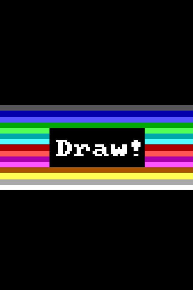 Check out this application on the App Store: Drawbang
