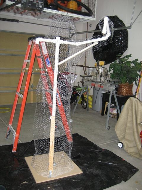 Picture of armature - monster mud reaper