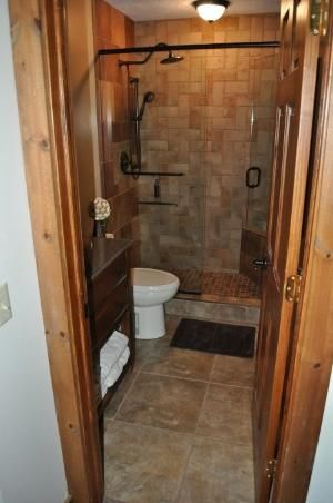 17 best images about bathrooms on pinterest house tours for Different types of bathroom designs