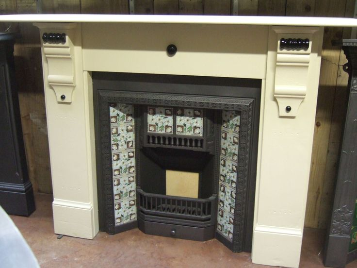 Bedroom fireplace and Fireplace surrounds