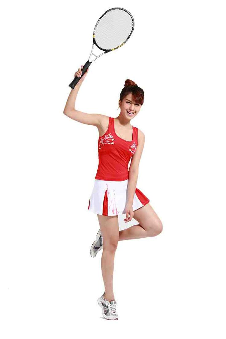 Tennis Clothing for Women