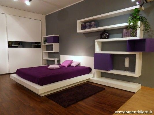 Diseo De Interiores Dormitorios Pequeos. Medium Size Of Diseno De ...