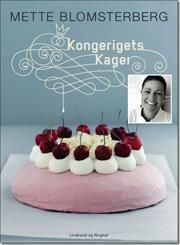 Kongerigets kager af Mette Blomsterberg, ISBN 9788711404638