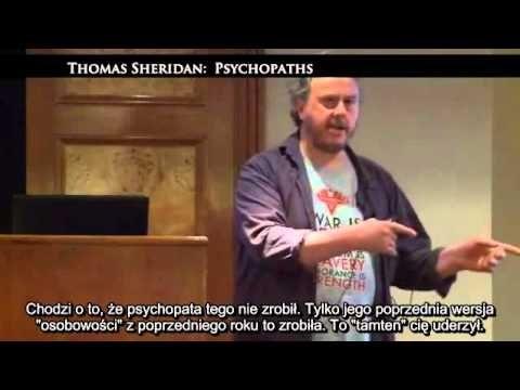 Terroryzm Finansowy - Thomas Sheridan - Psychopaci w Życiu Pyblicznym i ...