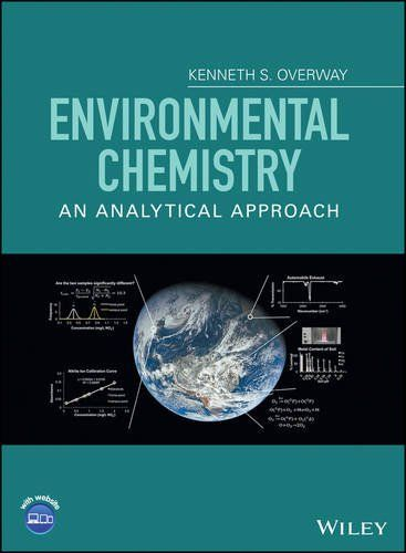 Environmental Chemistry: An Analytical Approach Pdf Download e-Book