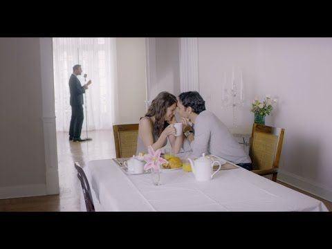 Reik ft. Ximena Sariñana - Nada Personal(Video Letra) 2017 Estreno - YouTube