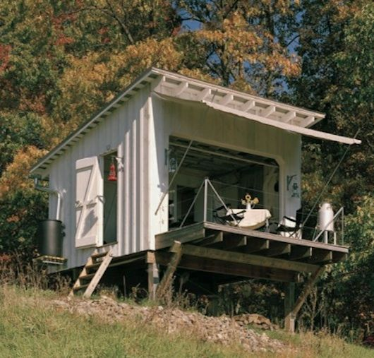 17 Best Images About Cottages Cabins Amp Bunkies Small