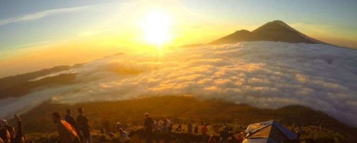 Mount Agung Volcano Sunrise Trekking & Hiking Tour for those of you who want to enjoy a holiday to Bali with something different. You will not only enjoy Bali tourism destination with Bali tour packages, but you will be challenged to do more exciting activity that is climbing the majestic mountains. By climbing this magnificent…Continue reading →