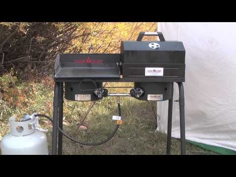 Camp Chef Explorer Stove Http Rvhappyhour Com Forums