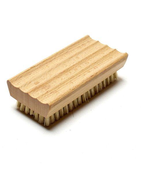 Nail Brush and Soap Holder | The Block Shop