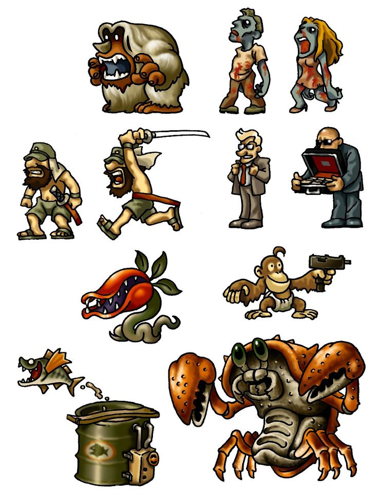 metal slug - Google Search
