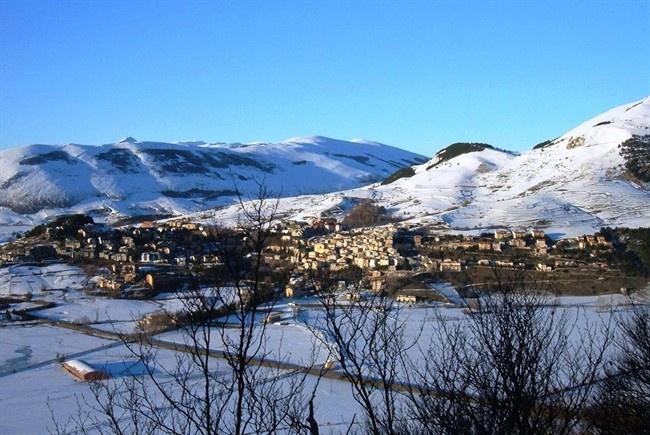 Roccaraso con i suoi impianti sciistici è tra le maggiori stazioni turistiche montane dell'intero Appennino.  http://www.bbplanet.it/dormire/roccaraso/