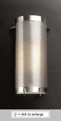 Girasole PLC Bathroom Wall Light Item# girasole-plc-bathroom-wall-light Regular price: $147.50 Sale price: $106.50