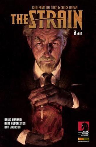 The #strain 3  ad Euro 2.49 in #Chuck hogan david lapham #Book fumetti e graphic novel
