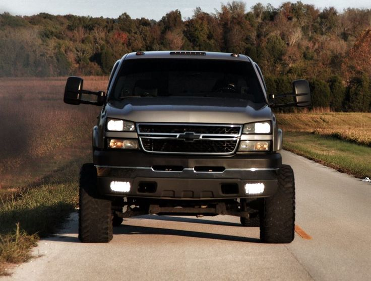 Go to www.DieselTruckGallery.com to see photos of Duramax Powered Trucks