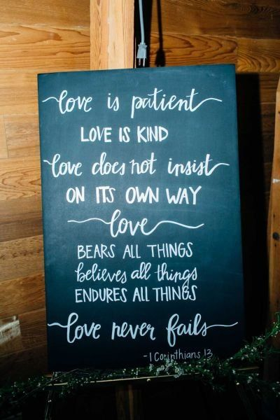 Best Wedding Signs Images On Pinterest