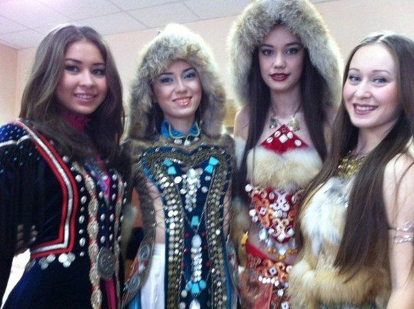 Presence Of Any Russian Woman 121