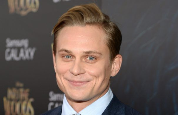 Billy Magnussen Joining 'Game Night' Opposite Jason Bateman & Rachel McAdams