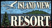 Island View Resort has the Best North Shore Cabins on Lake Superior near Duluth, Two Harbors MN