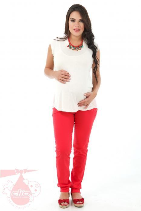 ropa materna que puedes usar para ocasiones formales o