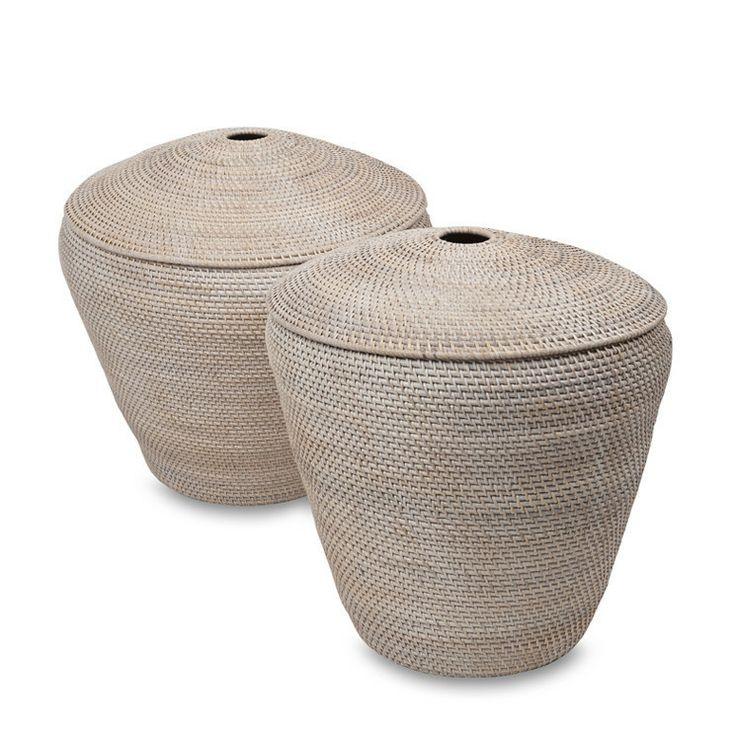 Gentong Laundry Basket Set by Citta Design | Citta Design Australia