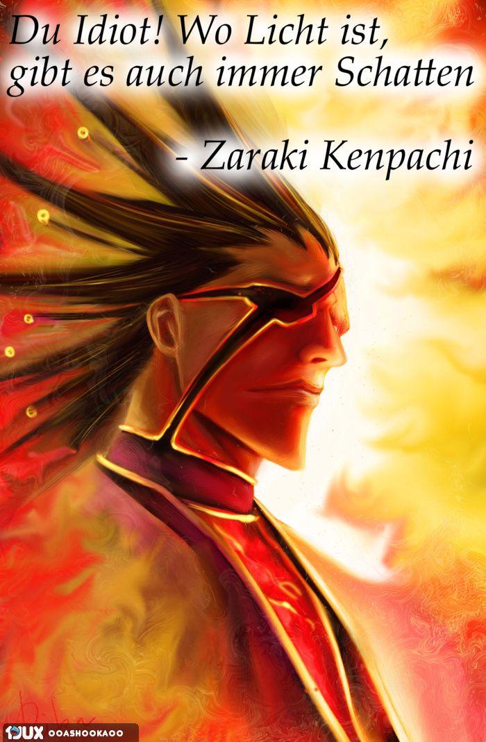 Anime Zitat #29 | Anime quotes | Bleach anime, Anime und ...