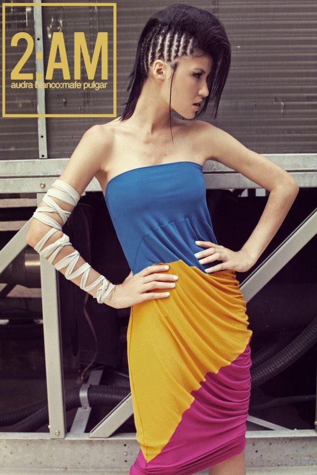 Falda Vestido