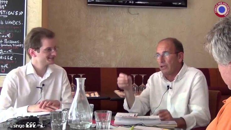 Dans cette courte vidéo Etienne Chouard et Jean-Baptiste Bersac nous parle de ce qu'il arrive à chaque fois qu'un état essaye de rembourser sa dette publique...