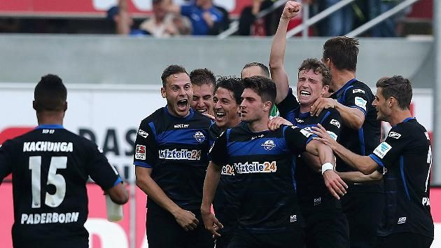 FSV Mainz 05 vs. SC Paderborn 07: Bundesliga Football Betting Predictions #football #bundesliga