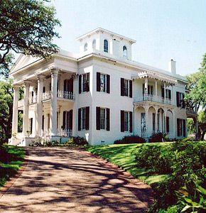 Stanton Hall, Natchez MS