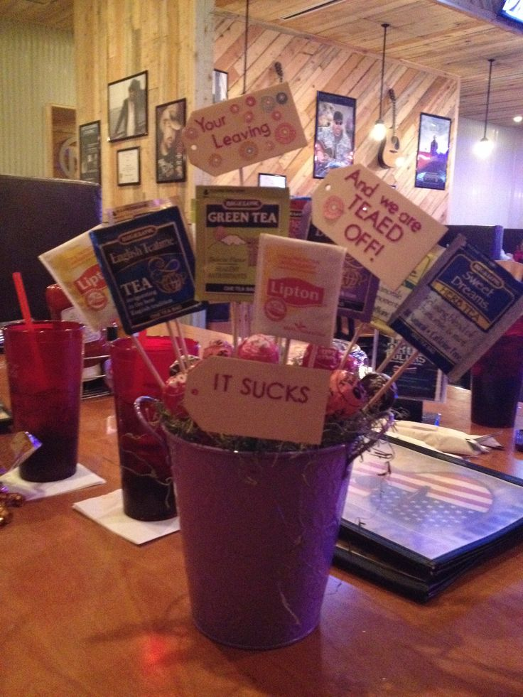 Gift Baskets For Male Coworkers : Best images about coworker gifts on
