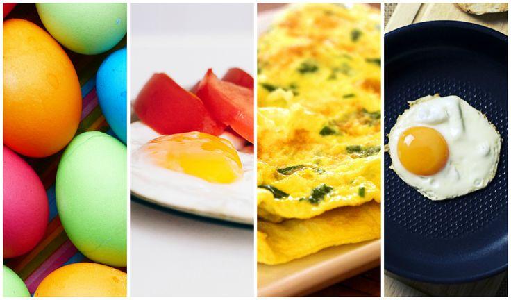"""Os ovos são talvez a forma mais rápida, barata e versátil de ingerir proteínas e manter o corpo com """"combustível"""" para o dia a dia. Mas o que é que o ovo pode realmente fazer por si?"""